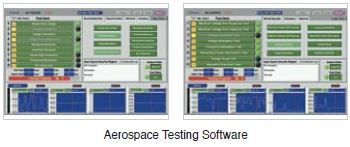 61500 aerospace testing software