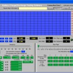 Sequence and Step Settings for Battery Test Software