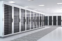 Application - Data Centers